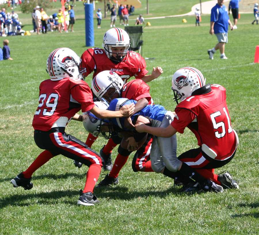 Youth Tackle Football  >> Youth Football Defenses Youth Football Coaching Tips By Coach Parker