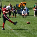 Youth Football Specials Teams Kickers
